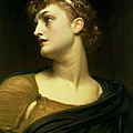 Antigone by Frederic Leighton