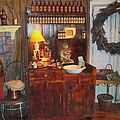 Antiques And Fragrances by Glenn McCarthy Art and Photography