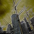 Apocalypse At Nyc by Coqle Aragrev
