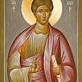 Apostle Philip by Julia Bridget Hayes