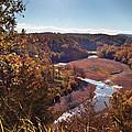 Arkansas Valley by Brandon Alms