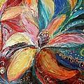 Artwork Fragment 06 by Elena Kotliarker
