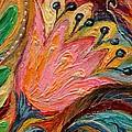 Artwork Fragment 93 by Elena Kotliarker