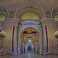 Astor Hall by Susan Candelario