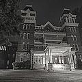 Asylum in the Dark