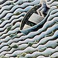 At Sea by Celia Washington