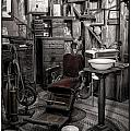 At The Dentist by Marzena Grabczynska Lorenc