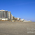 Atlantic City New Jersey by Olivier Le Queinec