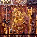 Atooi Dreaming by Derek Glaskin