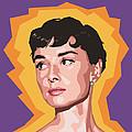 Audrey by Douglas Simonson