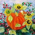 Autumn by Laura Nance