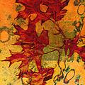 Autumn Leaves by Ann Powell