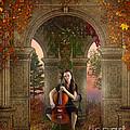 Autumn Melody by Bedros Awak