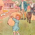 Baa Baa Black Sheep by Leonard Leslie Brooke