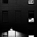 Back Alley 330am by Bob Orsillo