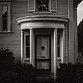 Back Home Bar Harbor Maine by Edward Fielding