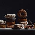 Bakers Dozen by Larry Preston