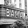 Bama by Scott Pellegrin