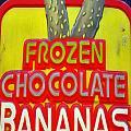 Bananas by Skip Willits