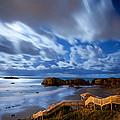 Bandon Nightlife by Darren  White