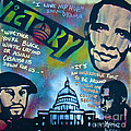 Barack And Common And Kanye by Tony B Conscious
