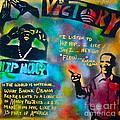 Barack And Jay Z by Tony B Conscious