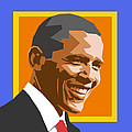 Barack by Douglas Simonson