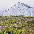 Barn and Shed on Boo...