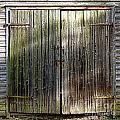 Barndoors  by Olivier Le Queinec