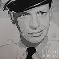 Barney Fife Contrast by Jules Wagner