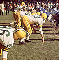 Bart Starr  by Retro Images Archive