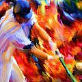 Baseball IIi by Lourry Legarde