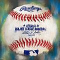 Baseball Iv by Lourry Legarde