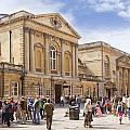 Bath Somerset by Colin and Linda McKie