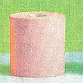 Bath tissue Now you can choose colors Print by M and L Creations