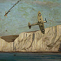 Battle of Britain over Dover