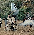 Battle Of Franklin - 3 by Kae Cheatham