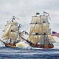 Battle Sail by James Williamson