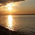 Bayville Sunset by John Telfer