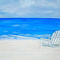 Beach Escape by Debi Starr