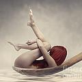 Beauty Bath by Jelena Jovanovic