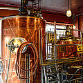 Beer - The Brew Kettle by Paul Ward