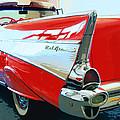 Bel Air Palm Springs by William Dey