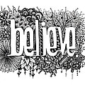 Believe by Christina Meeusen
