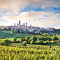 Bella Toscana by JR Photography