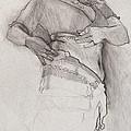 Belly Dancer by Jani Freimann