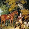 Benjamin Bond Hopkins, Before 1791 by Francis Wheatley