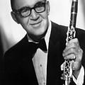 Benny Goodman (1909-1986) by Granger