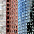 Berlin buildings detail