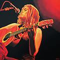 Beth Hart  by Paul Meijering